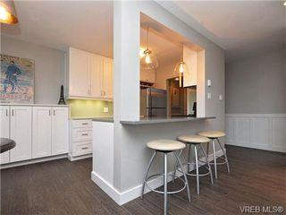 Photo 5: 402 1122 Hilda St in VICTORIA: Vi Fairfield West Condo for sale (Victoria)  : MLS®# 721410