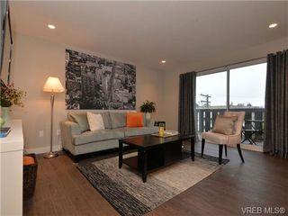 Photo 3: 402 1122 Hilda St in VICTORIA: Vi Fairfield West Condo for sale (Victoria)  : MLS®# 721410