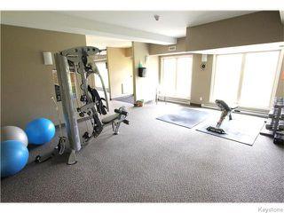 Photo 19: 1205 St Anne's Road in Winnipeg: St Vital Condominium for sale (South East Winnipeg)  : MLS®# 1603804