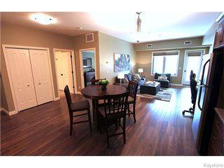 Photo 9: 1205 St Anne's Road in Winnipeg: St Vital Condominium for sale (South East Winnipeg)  : MLS®# 1603804