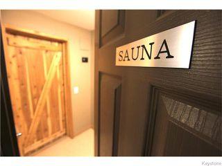 Photo 16: 1205 St Anne's Road in Winnipeg: St Vital Condominium for sale (South East Winnipeg)  : MLS®# 1603804