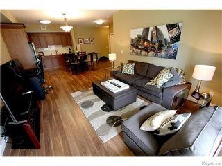 Photo 2: 1205 St Anne's Road in Winnipeg: St Vital Condominium for sale (South East Winnipeg)  : MLS®# 1603804