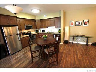 Photo 5: 1205 St Anne's Road in Winnipeg: St Vital Condominium for sale (South East Winnipeg)  : MLS®# 1603804