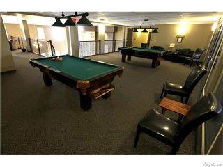 Photo 18: 1205 St Anne's Road in Winnipeg: St Vital Condominium for sale (South East Winnipeg)  : MLS®# 1603804