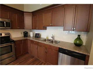 Photo 8: 1205 St Anne's Road in Winnipeg: St Vital Condominium for sale (South East Winnipeg)  : MLS®# 1603804