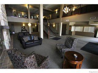 Photo 17: 1205 St Anne's Road in Winnipeg: St Vital Condominium for sale (South East Winnipeg)  : MLS®# 1603804