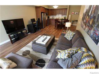 Photo 3: 1205 St Anne's Road in Winnipeg: St Vital Condominium for sale (South East Winnipeg)  : MLS®# 1603804