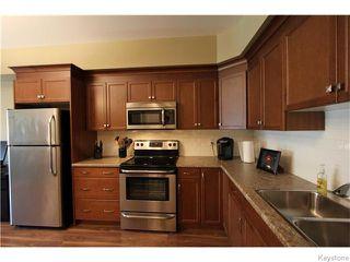Photo 7: 1205 St Anne's Road in Winnipeg: St Vital Condominium for sale (South East Winnipeg)  : MLS®# 1603804