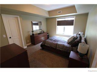 Photo 11: 1205 St Anne's Road in Winnipeg: St Vital Condominium for sale (South East Winnipeg)  : MLS®# 1603804