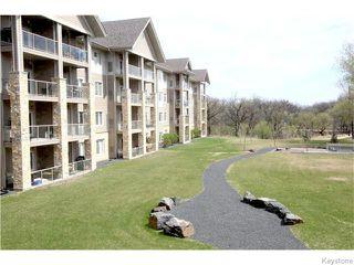 Photo 20: 1205 St Anne's Road in Winnipeg: St Vital Condominium for sale (South East Winnipeg)  : MLS®# 1603804