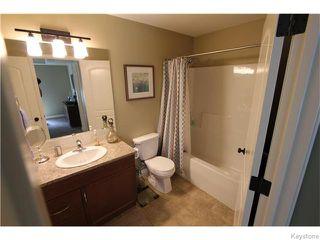 Photo 12: 1205 St Anne's Road in Winnipeg: St Vital Condominium for sale (South East Winnipeg)  : MLS®# 1603804