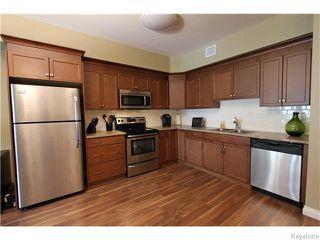 Photo 6: 1205 St Anne's Road in Winnipeg: St Vital Condominium for sale (South East Winnipeg)  : MLS®# 1603804