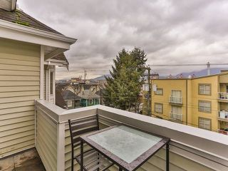 "Photo 20: 402 1723 FRANCES Street in Vancouver: Hastings Condo for sale in ""SHALIMAR GARDENS"" (Vancouver East)  : MLS®# R2043498"