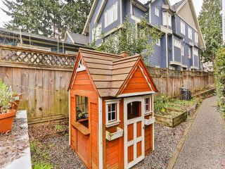 "Photo 16: 402 1723 FRANCES Street in Vancouver: Hastings Condo for sale in ""SHALIMAR GARDENS"" (Vancouver East)  : MLS®# R2043498"
