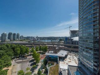 """Photo 9: 1501 58 KEEFER Place in Vancouver: Downtown VW Condo for sale in """"FIRENZE"""" (Vancouver West)  : MLS®# R2075191"""