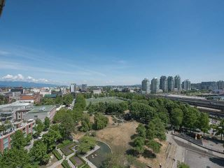 """Photo 14: 1501 58 KEEFER Place in Vancouver: Downtown VW Condo for sale in """"FIRENZE"""" (Vancouver West)  : MLS®# R2075191"""