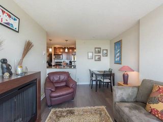 """Photo 4: 1501 58 KEEFER Place in Vancouver: Downtown VW Condo for sale in """"FIRENZE"""" (Vancouver West)  : MLS®# R2075191"""