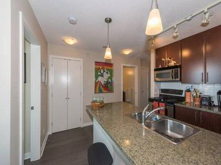 """Photo 5: 1501 58 KEEFER Place in Vancouver: Downtown VW Condo for sale in """"FIRENZE"""" (Vancouver West)  : MLS®# R2075191"""