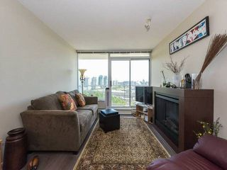"""Photo 2: 1501 58 KEEFER Place in Vancouver: Downtown VW Condo for sale in """"FIRENZE"""" (Vancouver West)  : MLS®# R2075191"""