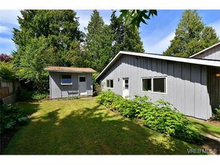 Photo 15: 5218 Cordova Bay Rd in VICTORIA: SE Cordova Bay House for sale (Saanich East)  : MLS®# 735348