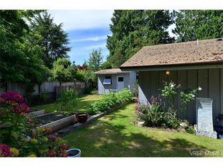 Photo 17: 5218 Cordova Bay Rd in VICTORIA: SE Cordova Bay House for sale (Saanich East)  : MLS®# 735348