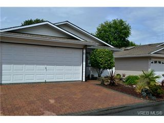 Photo 12: 15 Eagle Lane in VICTORIA: VR Glentana Manu Double-Wide for sale (View Royal)  : MLS®# 366867