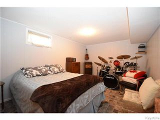 Photo 14: 238 Kingsford Avenue in Winnipeg: North Kildonan Residential for sale (North East Winnipeg)  : MLS®# 1617164