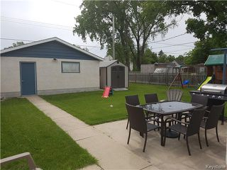 Photo 17: 238 Kingsford Avenue in Winnipeg: North Kildonan Residential for sale (North East Winnipeg)  : MLS®# 1617164