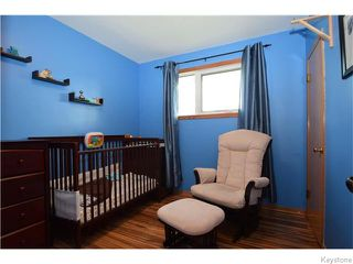 Photo 10: 238 Kingsford Avenue in Winnipeg: North Kildonan Residential for sale (North East Winnipeg)  : MLS®# 1617164