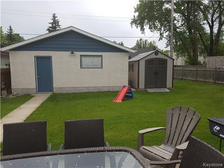 Photo 20: 238 Kingsford Avenue in Winnipeg: North Kildonan Residential for sale (North East Winnipeg)  : MLS®# 1617164
