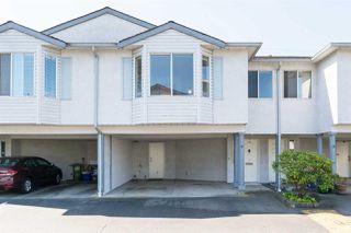 """Photo 2: 9 3111 BECKMAN Place in Richmond: West Cambie Townhouse for sale in """"Bridgepointe Place"""" : MLS®# R2085465"""