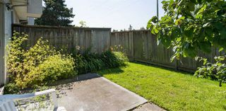 """Photo 19: 9 3111 BECKMAN Place in Richmond: West Cambie Townhouse for sale in """"Bridgepointe Place"""" : MLS®# R2085465"""