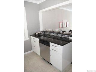 Photo 14: 1079 Valour Road in Winnipeg: West End / Wolseley Residential for sale (West Winnipeg)  : MLS®# 1618701