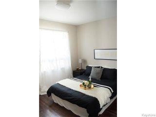 Photo 12: 1079 Valour Road in Winnipeg: West End / Wolseley Residential for sale (West Winnipeg)  : MLS®# 1618701