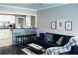 Photo 3: 1079 Valour Road in Winnipeg: West End / Wolseley Residential for sale (West Winnipeg)  : MLS®# 1618701