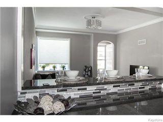 Photo 7: 1079 Valour Road in Winnipeg: West End / Wolseley Residential for sale (West Winnipeg)  : MLS®# 1618701