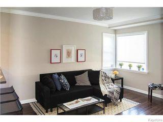 Photo 4: 1079 Valour Road in Winnipeg: West End / Wolseley Residential for sale (West Winnipeg)  : MLS®# 1618701
