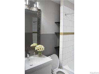 Photo 9: 1079 Valour Road in Winnipeg: West End / Wolseley Residential for sale (West Winnipeg)  : MLS®# 1618701