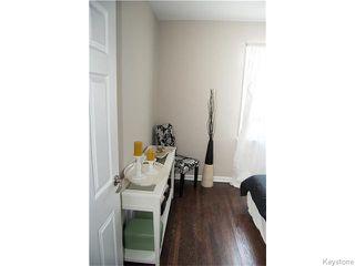 Photo 13: 1079 Valour Road in Winnipeg: West End / Wolseley Residential for sale (West Winnipeg)  : MLS®# 1618701