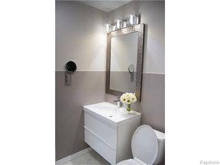 Photo 10: 1079 Valour Road in Winnipeg: West End / Wolseley Residential for sale (West Winnipeg)  : MLS®# 1618701