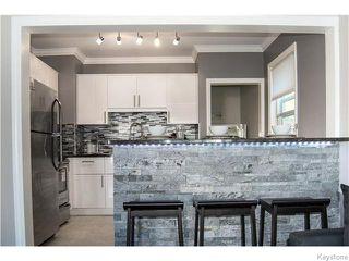 Photo 6: 1079 Valour Road in Winnipeg: West End / Wolseley Residential for sale (West Winnipeg)  : MLS®# 1618701