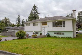 Photo 20: 1900 WINSLOW Avenue in Coquitlam: Central Coquitlam House for sale : MLS®# R2093268