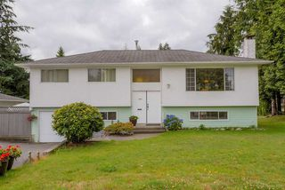 Photo 1: 1900 WINSLOW Avenue in Coquitlam: Central Coquitlam House for sale : MLS®# R2093268