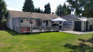 """Photo 17: 10913 ORIOLE Drive in Surrey: Bolivar Heights House for sale in """"birdland"""" (North Surrey)  : MLS®# R2096412"""