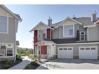 Photo 3: 26 WEST SPRINGS Lane SW in Calgary: Bungalow for sale : MLS®# C3591417