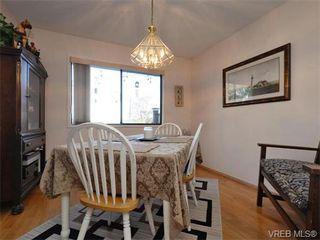 Photo 4: 23 7751 East Saanich Rd in SAANICHTON: CS Saanichton Row/Townhouse for sale (Central Saanich)  : MLS®# 745848