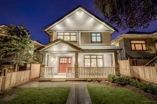 Photo 3: 1265 E 28TH Avenue in Vancouver: Knight House 1/2 Duplex for sale (Vancouver East)  : MLS®# R2124727