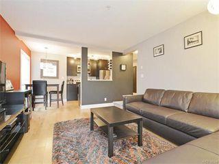 Photo 3: 203 2515 Dowler Pl in VICTORIA: Vi Downtown Condo Apartment for sale (Victoria)  : MLS®# 746732