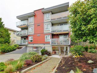Photo 20: 203 2515 Dowler Pl in VICTORIA: Vi Downtown Condo Apartment for sale (Victoria)  : MLS®# 746732
