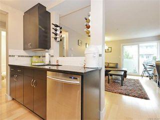Photo 9: 203 2515 Dowler Pl in VICTORIA: Vi Downtown Condo Apartment for sale (Victoria)  : MLS®# 746732